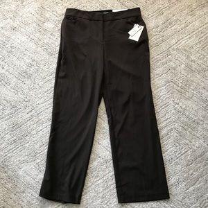 Dana Buchman // NWT Curvy Trouser Size 14